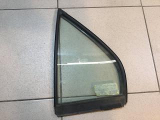 Запчасть стекло двери задней заднее левое Mitsubishi Lancer 9 2003-2008