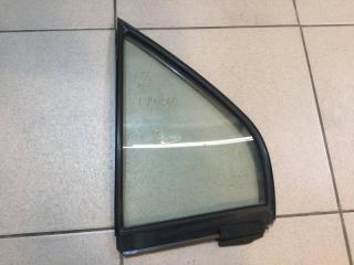 Запчасть стекло двери (форточка) заднее левое Mitsubishi Lancer 9 2003-2008