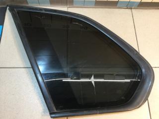 Запчасть стекло двери задней заднее левое BMW X5 2007-2013