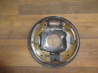 Запчасть щиток защитный опорный левый Suzuki SX4 2006-2013