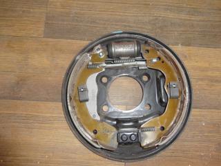 Запчасть щиток защитный опорный правый Suzuki SX4 2006-2013