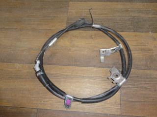 Запчасть трос ручника правый Suzuki SX4 2006-2013