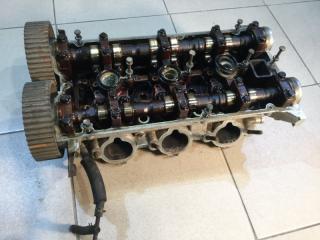 Запчасть головка блока цилиндров Mitsubishi Pajero 2 1991-2001