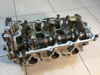 Запчасть головка блока цилиндров задняя Nissan Teana 2003-2008