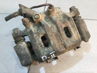 Запчасть суппорт тормозной передний левый Mitsubishi Pajero 2 1991-2001