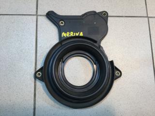 Запчасть кожух ремня грм Opel Meriva 2003-2010