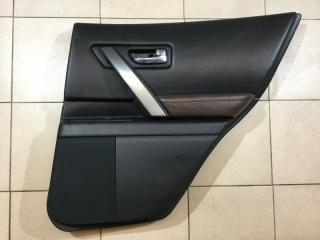 Запчасть обшивка двери задняя правая Infiniti FX35 2003-2007