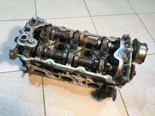 Запчасть головка блока цилиндров левая Nissan Teana 2008-2013