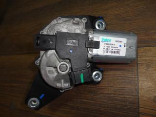 Запчасть моторчик стеклоочистителя задний Opel Mokka 2012>