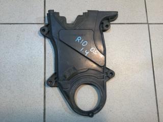 Запчасть кожух ремня грм Kia Rio 2005-2011