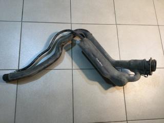 Запчасть горловина топливного бака Renault Symbol 1998-2008
