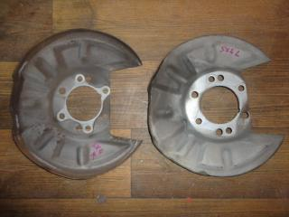 Запчасть пыльник тормозного диска задний Suzuki SX4 2005-2016