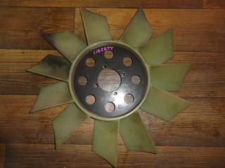 Запчасть крыльчатка вентилятора Jeep Liberty 2002-2006