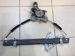 Запчасть стеклоподъемник передний левый Fiat Albea 2002-2012