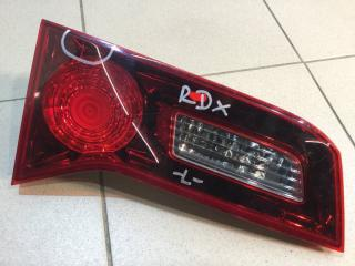 Запчасть фонарь задний внутренний задний левый Acura RDX 2006-2012