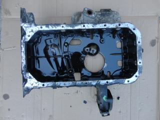 Запчасть картер сухой Opel Meriva 2009-2013