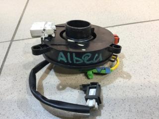 Запчасть механизм подрулевой для srs (ленточный) Fiat Albea 2002-2012