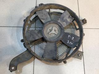 Запчасть вентилятор радиатора Mitsubishi Pajero 2 1991-2001