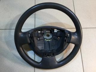 Запчасть рулевое колесо для air bag (без air bag) Renault Symbol 1998-2008