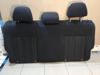 Сиденье салонное заднее Volkswagen Polo 2011-2020