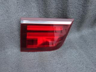 Запчасть фонарь задний внутренний левый BMW X5 2010-2013