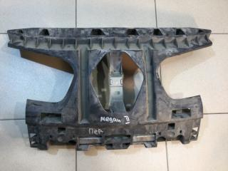 Запчасть усилитель бампера передний Renault Megane 2 2002-2009