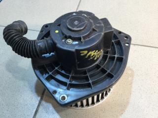 Запчасть моторчик отопителя Nissan Almera Classic 2006-2013