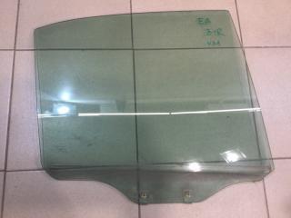 Запчасть стекло двери задней заднее правое Mitsubishi Galant 1997-2003