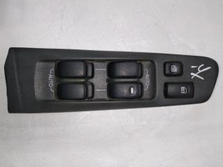 Запчасть блок управления стеклоподъемниками передний правый Mitsubishi Galant 1997-2003