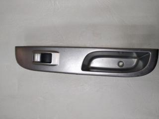 Запчасть кнопка стеклоподъемника задняя правая Mitsubishi Pajero 2008-2015
