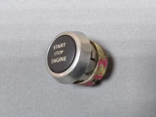 Запчасть кнопка запуска двигателя Land Rover Freelander 2 2007-2014