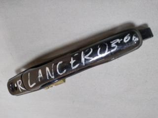 Запчасть ручка двери наружная передняя левая Mitsubishi Lancer 9 2003-2008