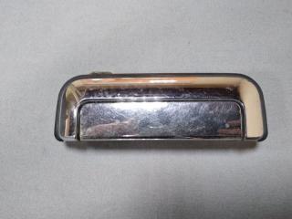 Запчасть ручка двери наружная задняя правая Mitsubishi Pajero Sport 1997-2008