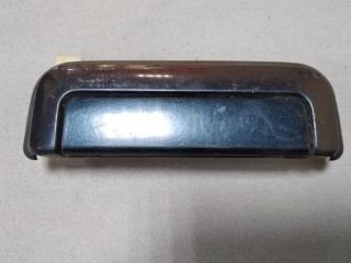 Запчасть ручка двери наружная правая Mitsubishi Pajero Sport 1997-2008