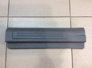 Запчасть накладка порога (внутренняя) задняя левая Chevrolet Lacetti 2010