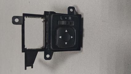 Запчасть переключатель регулировки зеркала Mitsubishi Pajero 3 2000-2006