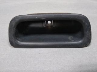 Запчасть накладка (кузов внутри) задняя Mitsubishi Lancer 9 2003-2008