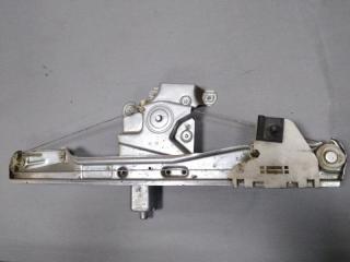 Запчасть стеклоподъемник электрический задний левый Renault Symbol 1998-2008