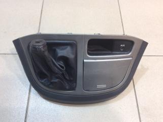 Запчасть накладка (кузов внутри) Hyundai Starex 2007>