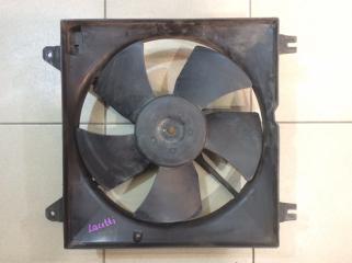 Запчасть вентилятор радиатора Chevrolet Lacetti 2010