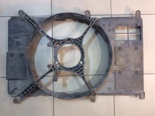 Запчасть диффузор вентилятора Mitsubishi Galant 1997-2003