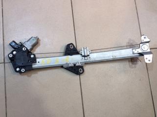 Запчасть стеклоподъемник электрический задний правый Honda Civic 5D 2006-2012