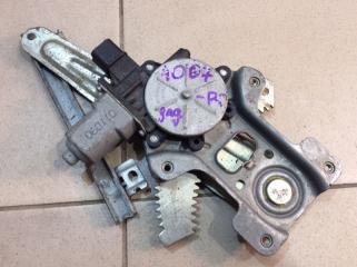 Запчасть стеклоподъемник электрический задний правый Peugeot 4007 2008-2013