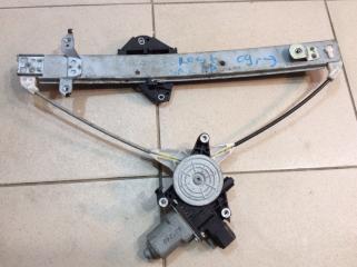 Запчасть стеклоподъемник электрический задний правый Subaru Forester 2008-2012