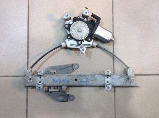 Запчасть стеклоподъемник электрический задний правый Nissan Murano 2004-2008
