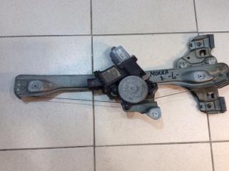 Запчасть стеклоподъемник электрический задний левый Opel Mokka 2012-2019