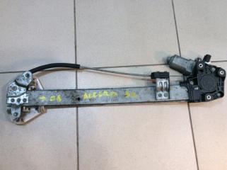 Запчасть стеклоподъемник электрический задний левый Honda Accord 2008-2015