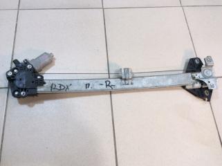 Запчасть стеклоподъемник электрический передний правый Acura RDX 2006-2012