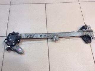Запчасть стеклоподъемник электрический передний левый Acura RDX 2006-2012