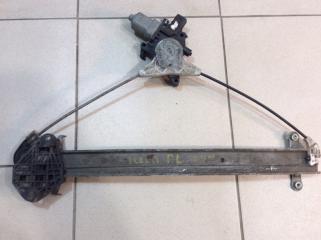 Запчасть стеклоподъемник электрический передний правый Subaru Forester 2008-2012